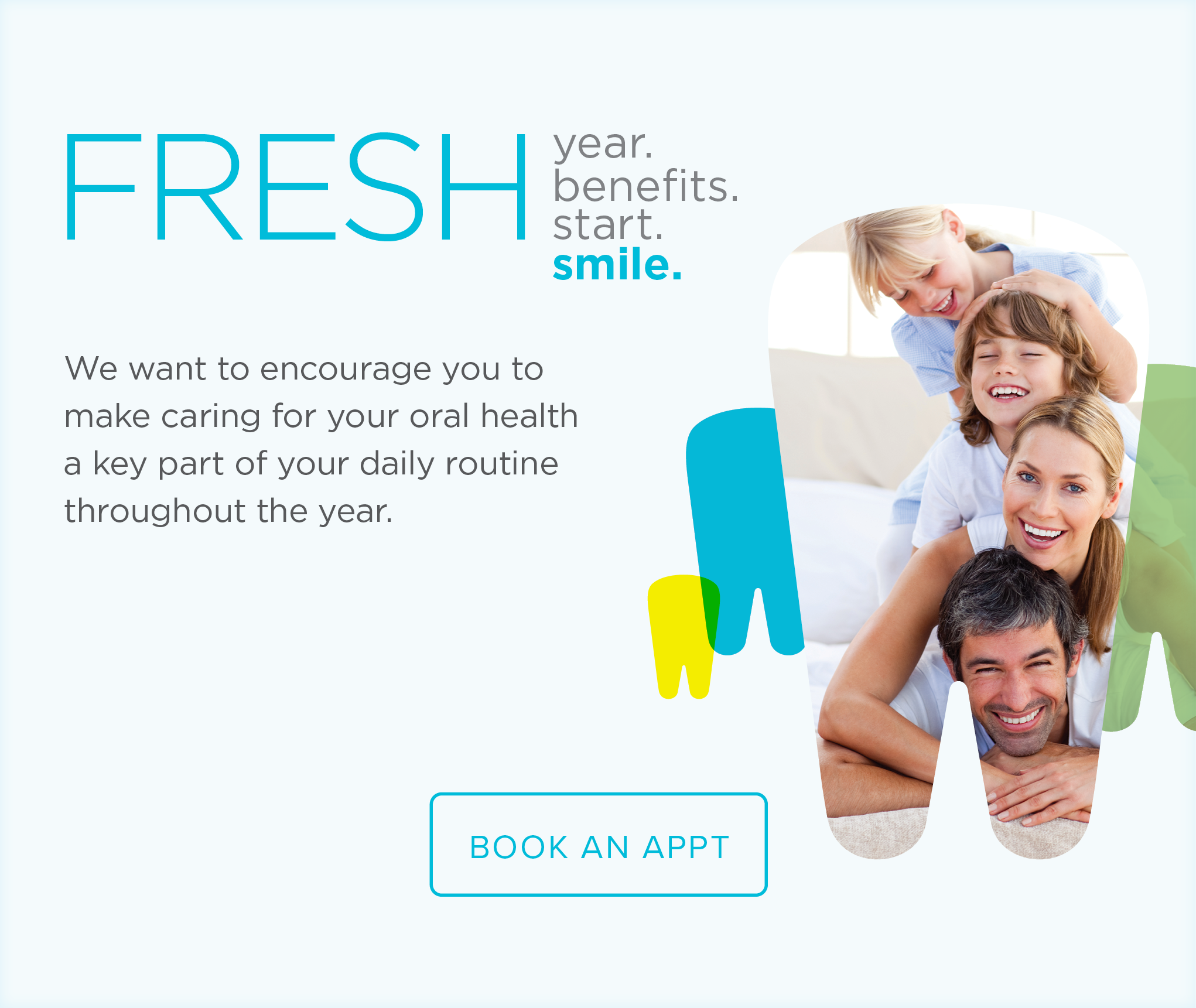 Walnut Creek Dental Group and Orthodontics - Make the Most of Your Benefits