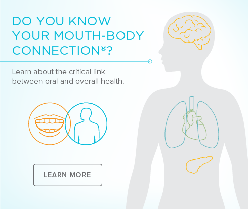 Walnut Creek Dental Group and Orthodontics - Mouth-Body Connection